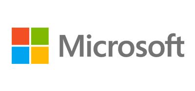 hartech – die IT-Experten! Unsere Lieferanten – Microsoft