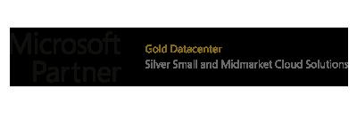 hartech – die IT-Experten! Wir sind Microsoft Partner Gold Datacenter!