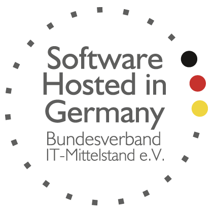 hartech, die IT-Experten! Zertifizierte Cloud-Produkte: Software Hosted in Germany!