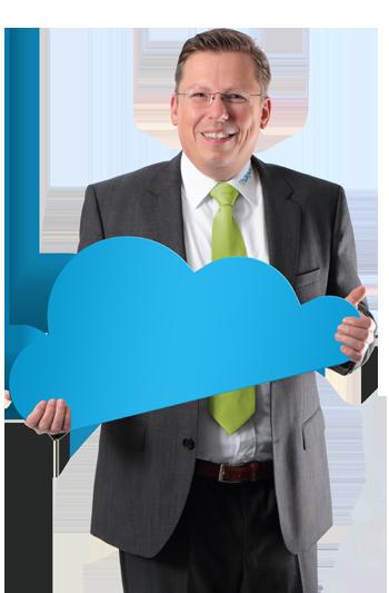 hartech – die IT-Experten! Zertifizierte Cloud-Lösungen