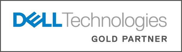 hartech – die IT-Experten! Wir sind Dell Gold Partner.