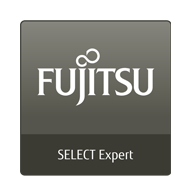 hartech – die IT-Experten! Wir sind Fujitsu Select Expert!