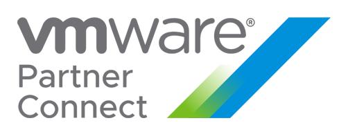 hartech – die IT-Experten! Wir sind VMware Partner Connect.