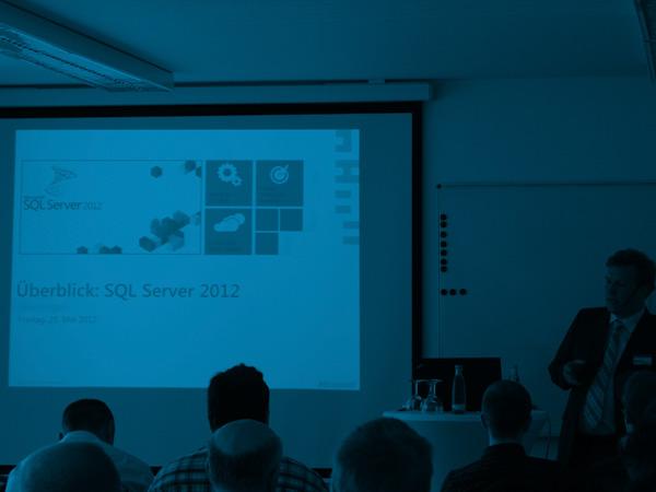hartech, die IT-Experten! Ein voller Erfolg – der hartechTechnologietag 2012