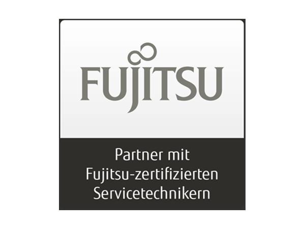 hartech, die IT-Experten! Wir sind Partner mit Fujitsu-zertifizierten Servicetechnikern!
