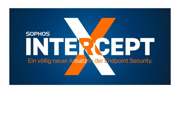 hartech, die IT-Experten! Sophos Intercept X
