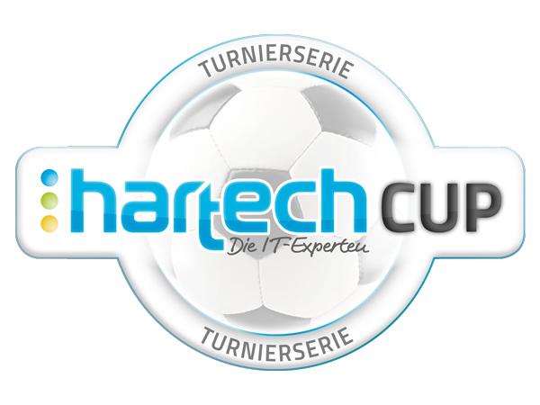 hartech, die IT-Experten! Die hartech CUP Turnierserie.