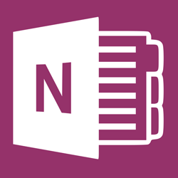 OneNote Ideenmanagement